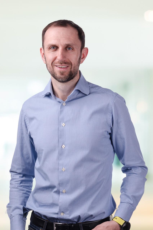 Roman Mishchenko